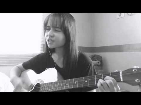 When You Say Nothing At All (COVER) by Kristel Fulgar