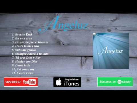 Angeluz album completo
