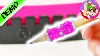 Robimy ozdobę na ołówek z zestawem Gel-a-Peel