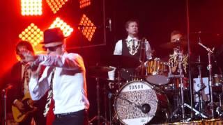 Jan Delay - St  Pauli [ Blues ' N Jazz Rapperswil 29 - 6 - 2017 ]