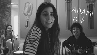 somewhere only we know - keane cover w Adam Melchor! | dodie Video