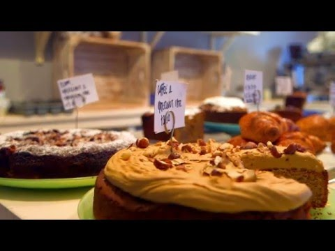 Archipelago Artisan Bakery - Royal Bank of Scotland Business Case Study