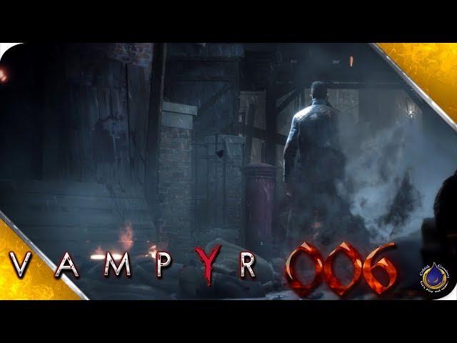 VAMPYR 💉 [006] Leichenschmaus im Leichenhaus