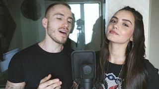 Café x Thank u, Next - Vitão x Ariana Grande (MASHUP) Dreicon e Julia Rezende