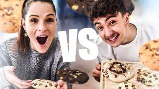 Qui fera les meilleurs cookies avec @Inoxtag 🍪