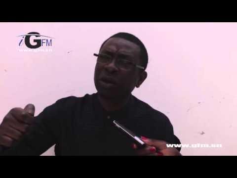 interview youssou ndour