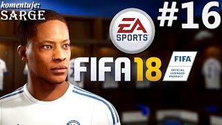 Zagrajmy w FIFA 18 [60 fps] odc. 16 - Nagły zwrot akcji | Droga do sławy