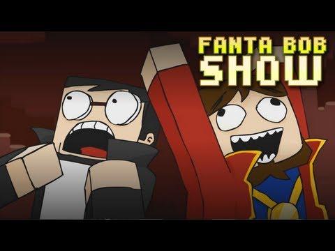 Le Fanta Bob Show n°24 - Super Pirate Battle Royale [map] - Bobvision