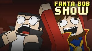 Le Fanta Bob Show n°24 - Super Pirate Battle Royale [map] - Bobvision