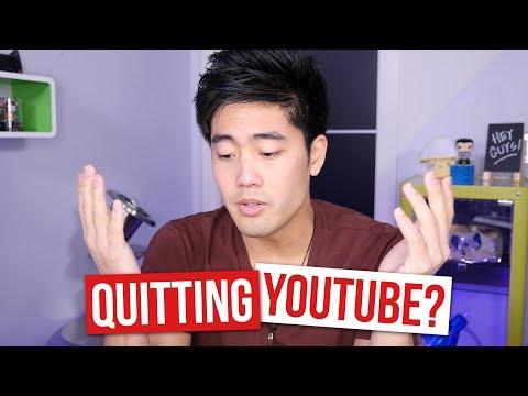 If I Quit Youtube...
