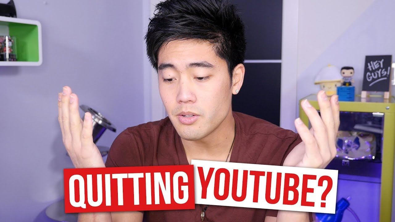 If I Quit Youtube...