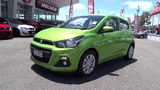 2016 HOLDEN SPARK Booval, Ipswich, Woodend, Raceview, Brisbane, QLD EL7PAA
