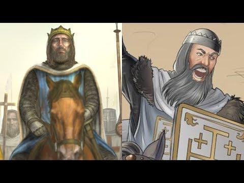 Baldwin I, Crusader King of Jerusalem