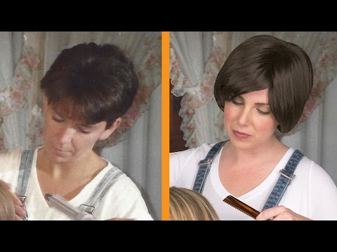 Thumbnail: Daughters Transform Into Their Mothers