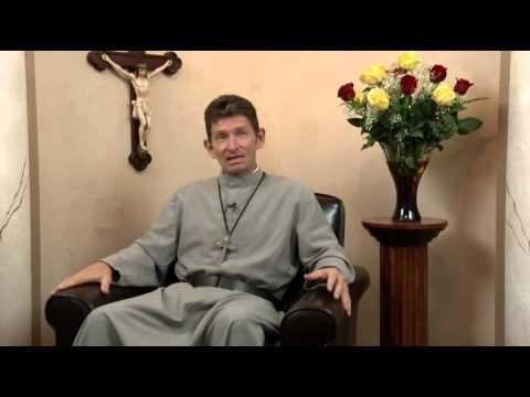 Espiritualidad Católica: El Propósito De  Mi Vida (#2 De 13)