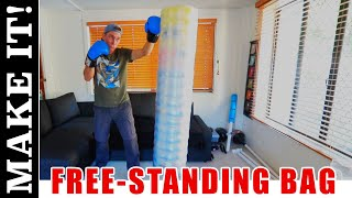 How To Make a Free-Standing Pu…