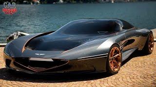 Genesis Essentia Concept Surfaces Again At Villa d'Este  - Car Reviews Channel