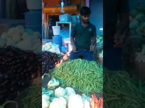 Supernatural power of Indian Man