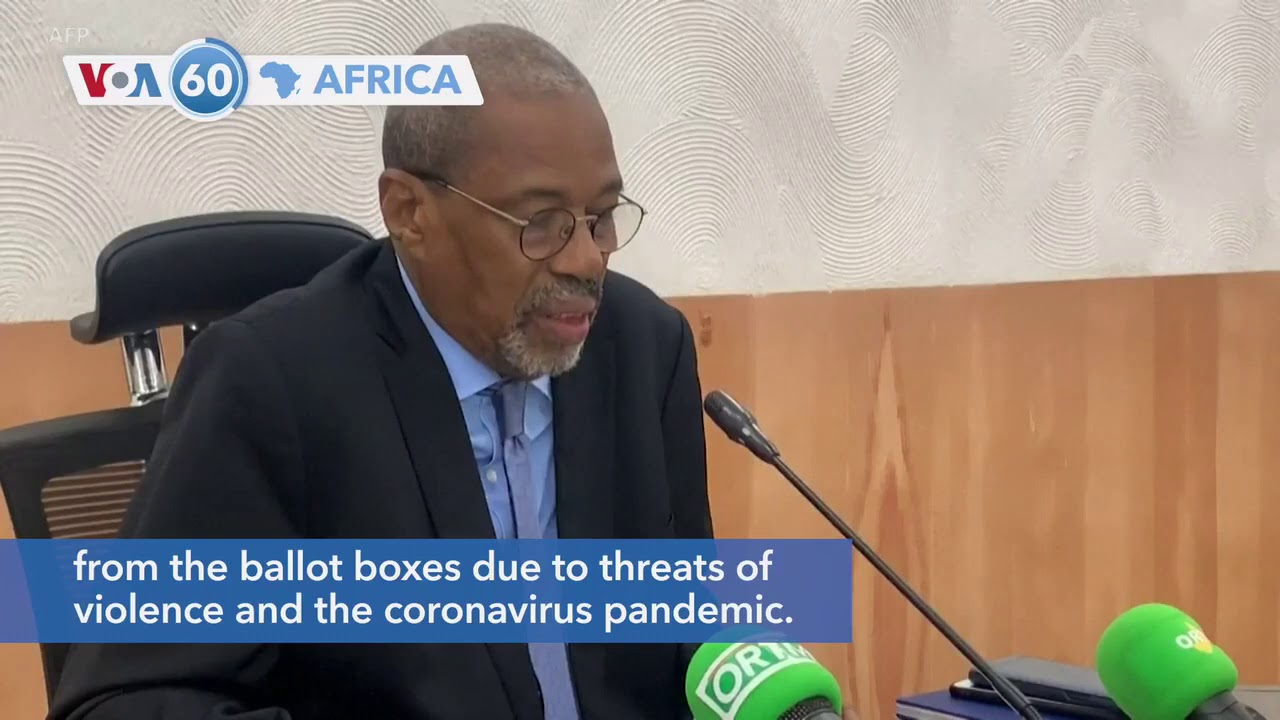 Download The new coronavirus has infected more than 3,000 people in sub-Saharan Africa -VOA60 Africa 4-3-2020