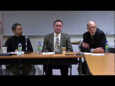 Understanding the 2012 U.S. Elections: A Post-Election Roundtable