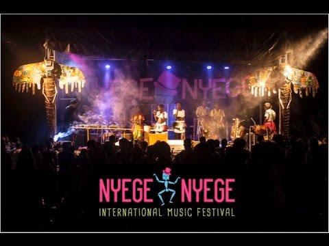 [African Music Festival] Nyege Nyege 2015 Jinja, Uganda