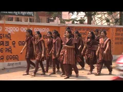 Shailabala Women's College  'A Documentary' *2013*  HD Quality