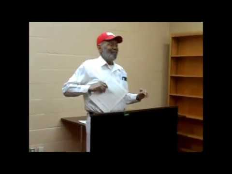James Meredith (1st Black to Attend Ole Miss) - MIC TV