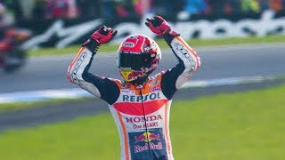 2017 MotoGP™ season: The best yet?