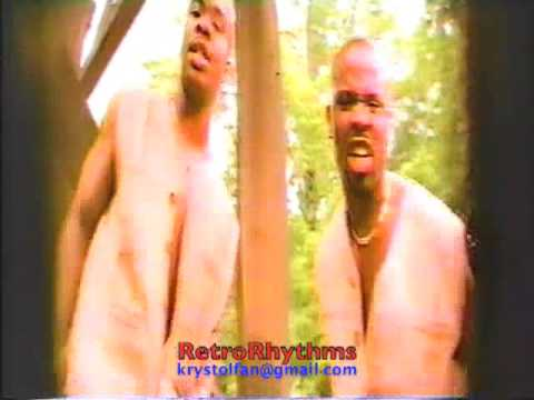 Guesss - It's You That I Need (1994 R&B video)