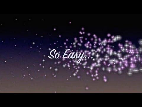 So Easy ~ by Phillip Phillips (Lyrics Video)