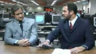 Entrevista de Alberto Murray Neto ao Correio Brasiliense - Parte 1