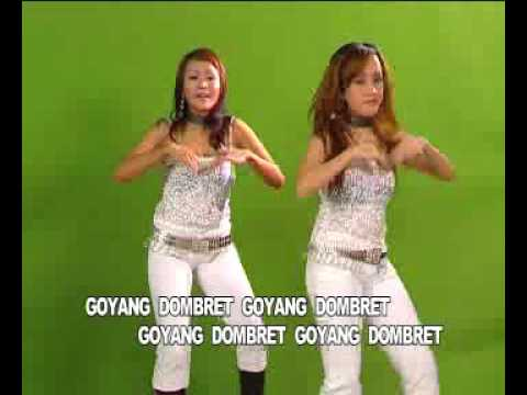 goyang dombret funky house music