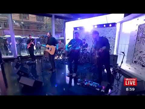 billy ray cyrus achy breaky heart (live) 21/03/2018