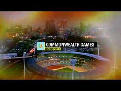 BBC Commonwealth Games 2006 Titles