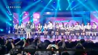 120717 JKT48 @ MEGA KONSER JKT48 - RCTI Part 4