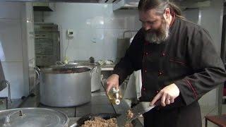 Традиционная русская кухня: постный стол. Полезно знать. 11.12.2015