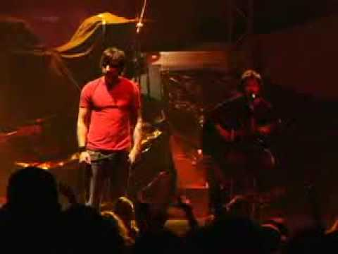 Simple Plan Play Surprise Show in Omaha