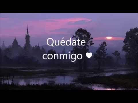 """Stay with me"" Alex goot -Subtitulada al español."