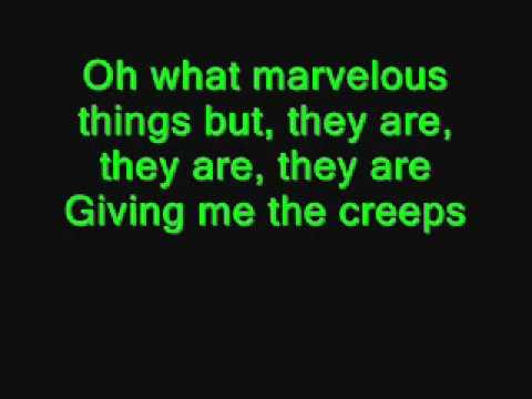 Eisley - Marvelous Things