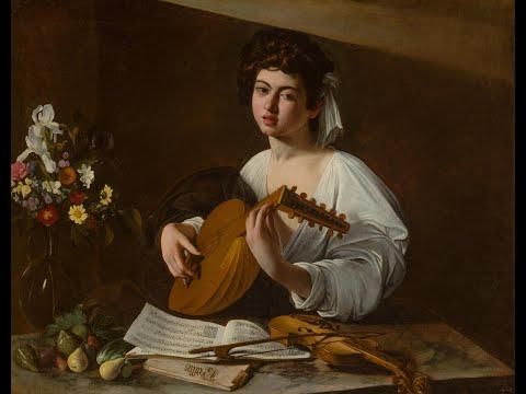 Michelangelo Merisi da Caravaggio (1573-1610) ✽  Italian Baroque Painter