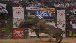 Durango bucks Curt Lyons - 99 PBR Finals