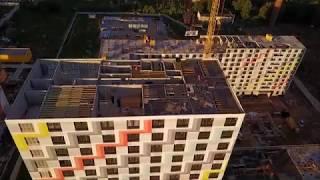 видео Римского-Корсакова 11, м. Отрадное