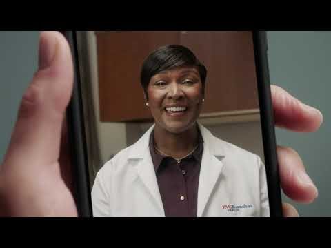 RWJBarnabas Health TeleMed: The Doctor is Online