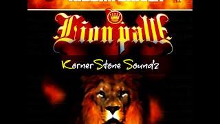 Lion Paw Riddim Mix (2005)