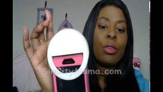 Selfie Ring Light REVIEW