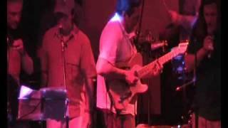 toda una vida Live 2009