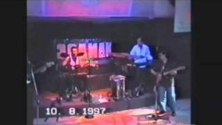 Шандор Концерт Сочи 1997г. часть1.