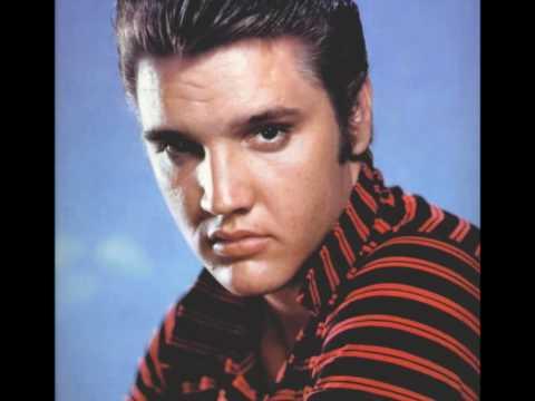 Elvis Presley - I Want You, I Need You, I Love You