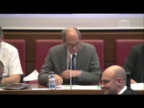 Commission des finances : le PFU pour Bitcoin ?