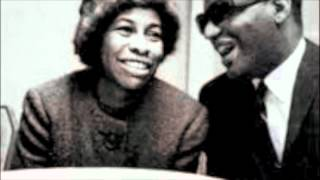 Ray Charles & Betty Carter - Takes Two to Tango